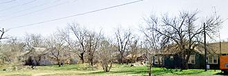 Vernon Texas City Living