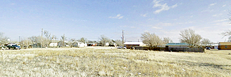 Residential Lot in Tulia