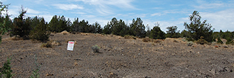 1.05 Acre Parcel About 5 Miles SW of Alturas