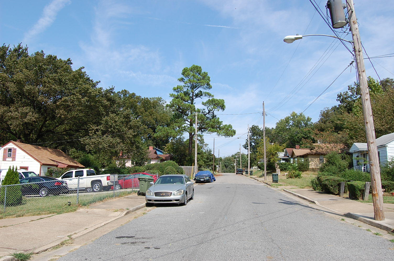 Charming Lot in Heart of Memphis - Image 5