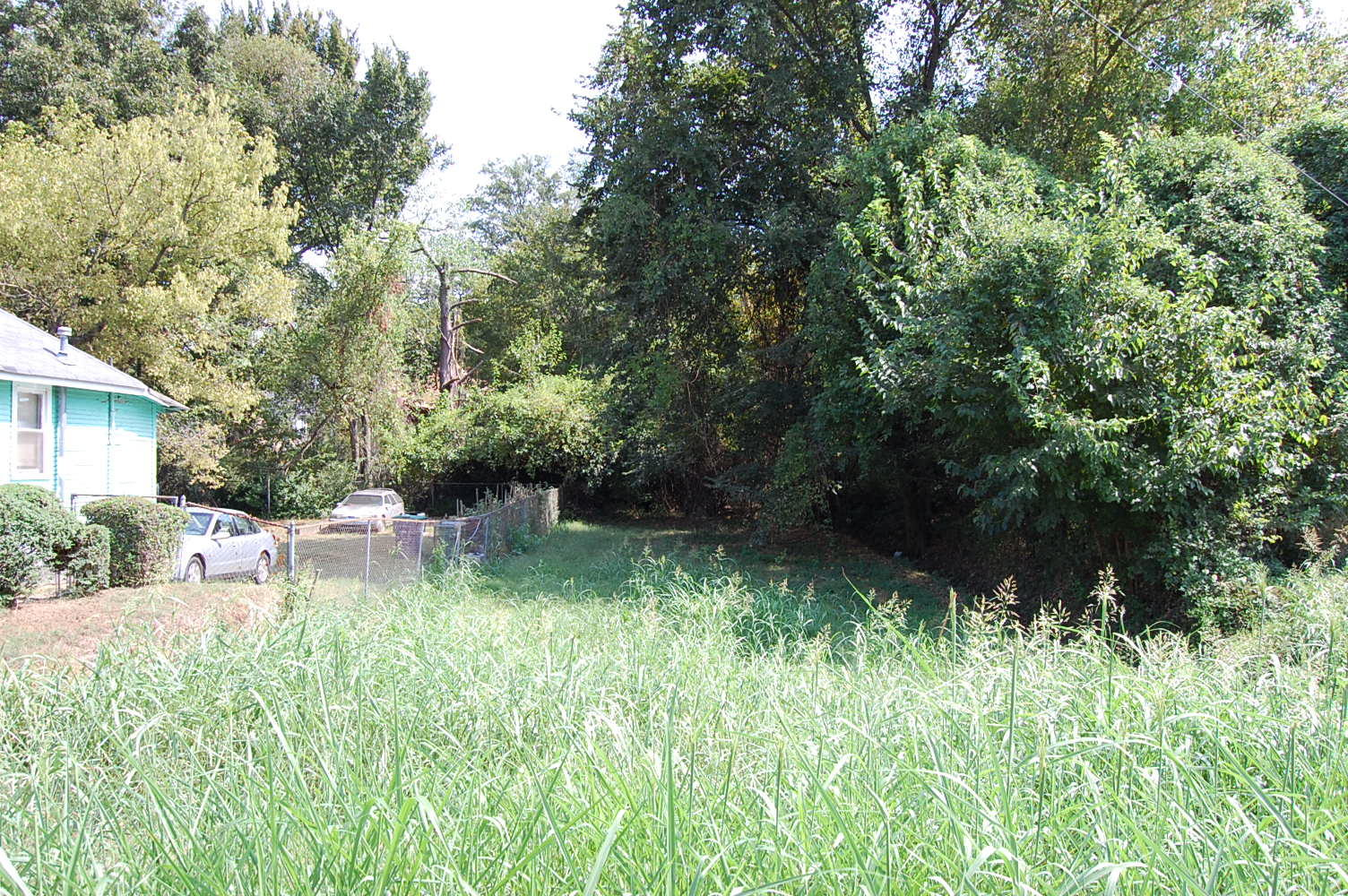 Charming Lot in Heart of Memphis - Image 1