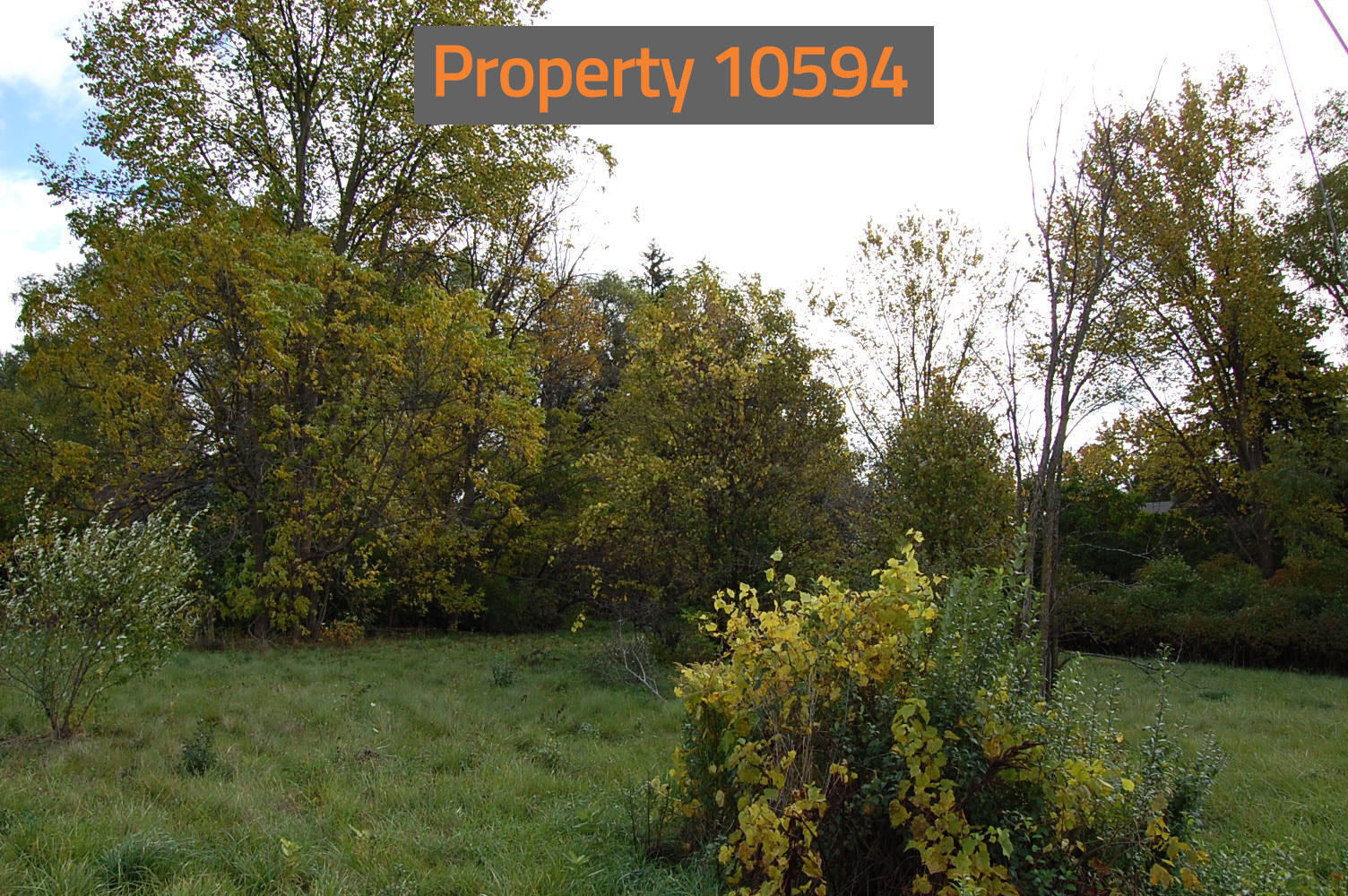 Intermediate Pack of Four Residential Parcels in Burton Michigan - Image 7