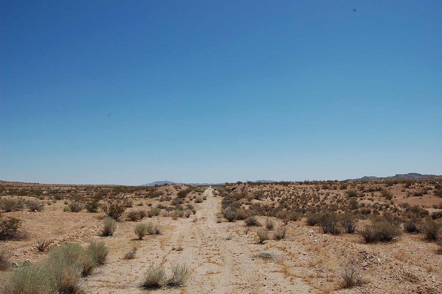 Rural Southern California Acreage - Image 4