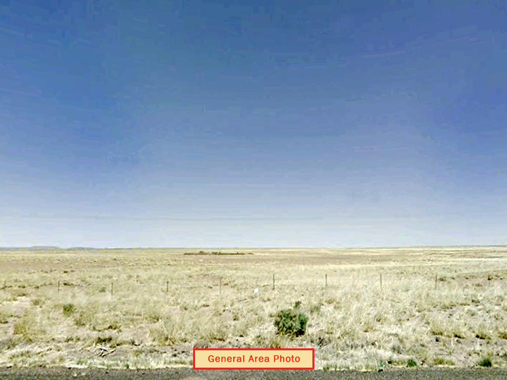Wide Open Two Acre Lot in Arizona Painted Desert - Image 4