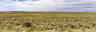 Wide Open Two Acre Lot in Arizona Painted Desert