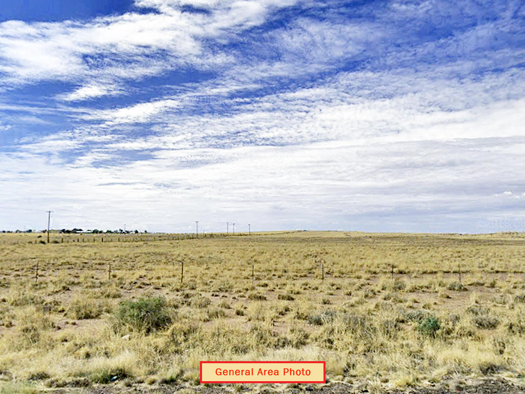 Wide Open Two Acre Lot in Arizona Painted Desert - Image 1