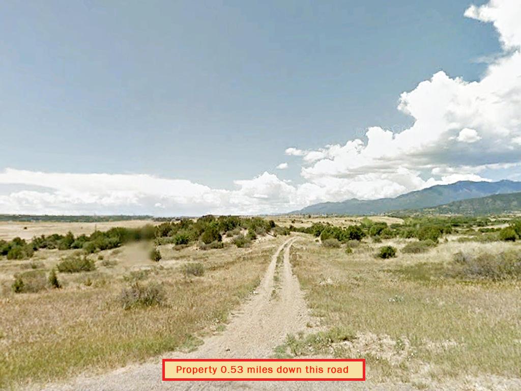 Easy Living Colorado City Residential Plot - Image 4