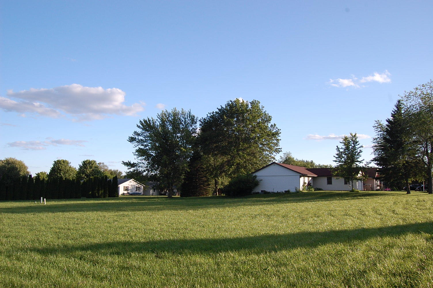Breathtaking Half Acre Near Famed Lake Michigan - Image 0