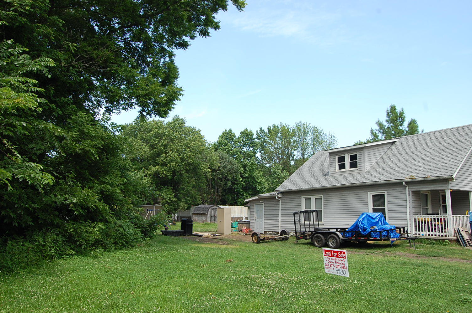 Tranquil Haven Getaway in Southern Illinois - Image 1