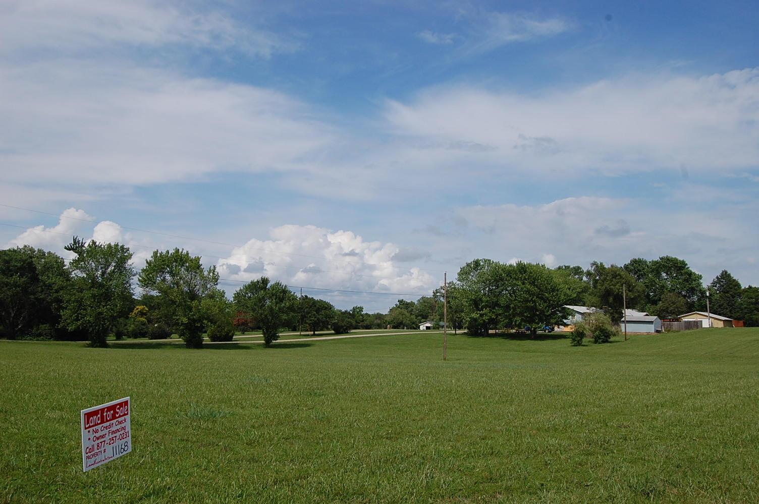 Flat & Cleared Lake Ozawkie Corner Homesite - Image 0