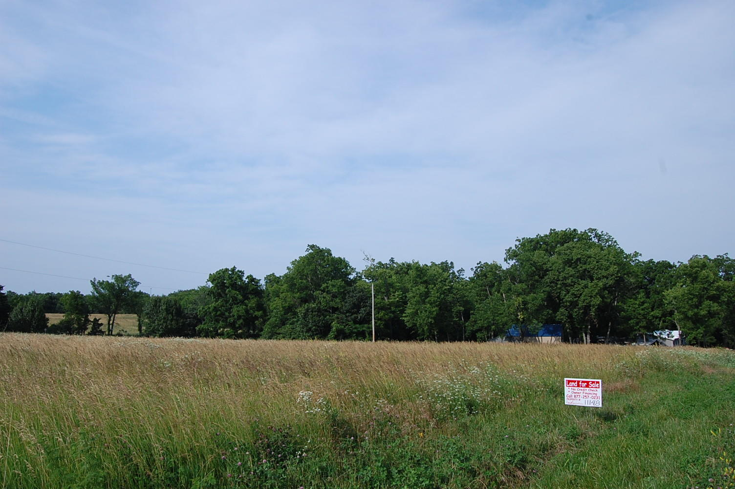 Fantastic Building Lot in Private Community - Image 0
