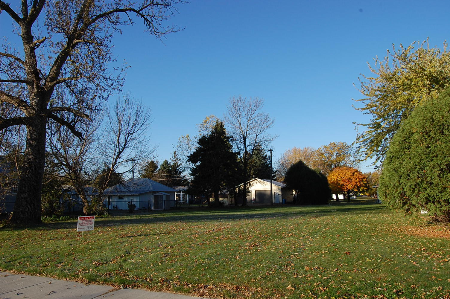 Small Town Minnesota Lot in Quiet Neighborhood - Image 3