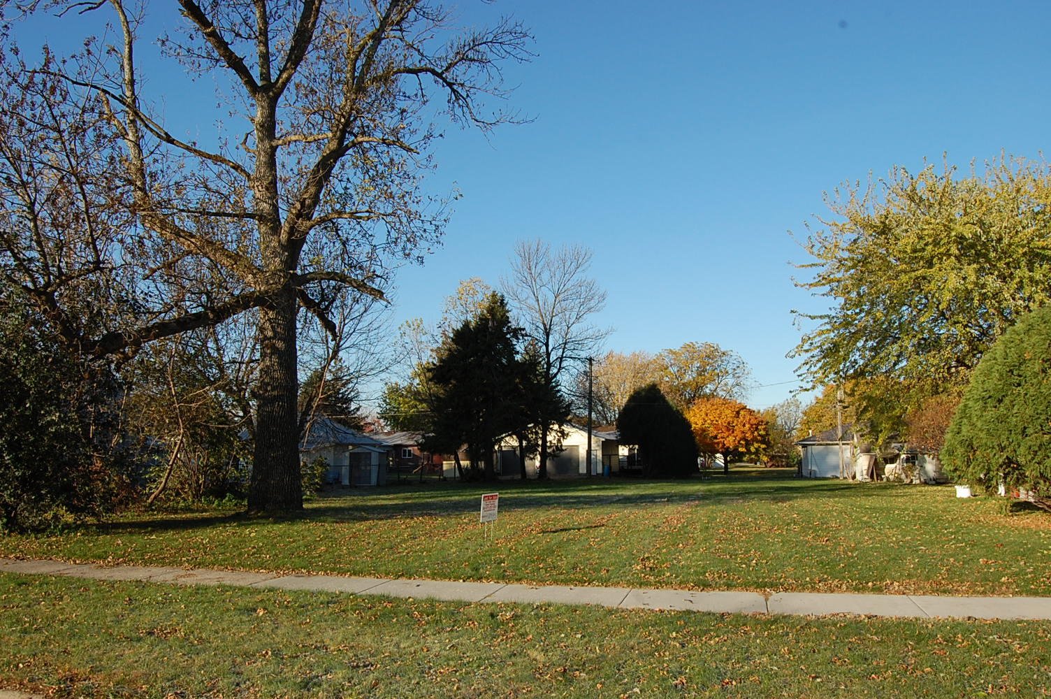 Small Town Minnesota Lot in Quiet Neighborhood - Image 0