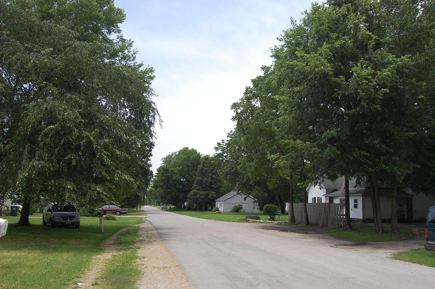 Aurora Missouri Residential Setting - Image 4