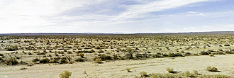 Sprawling 10 Acre Lot in California Desert