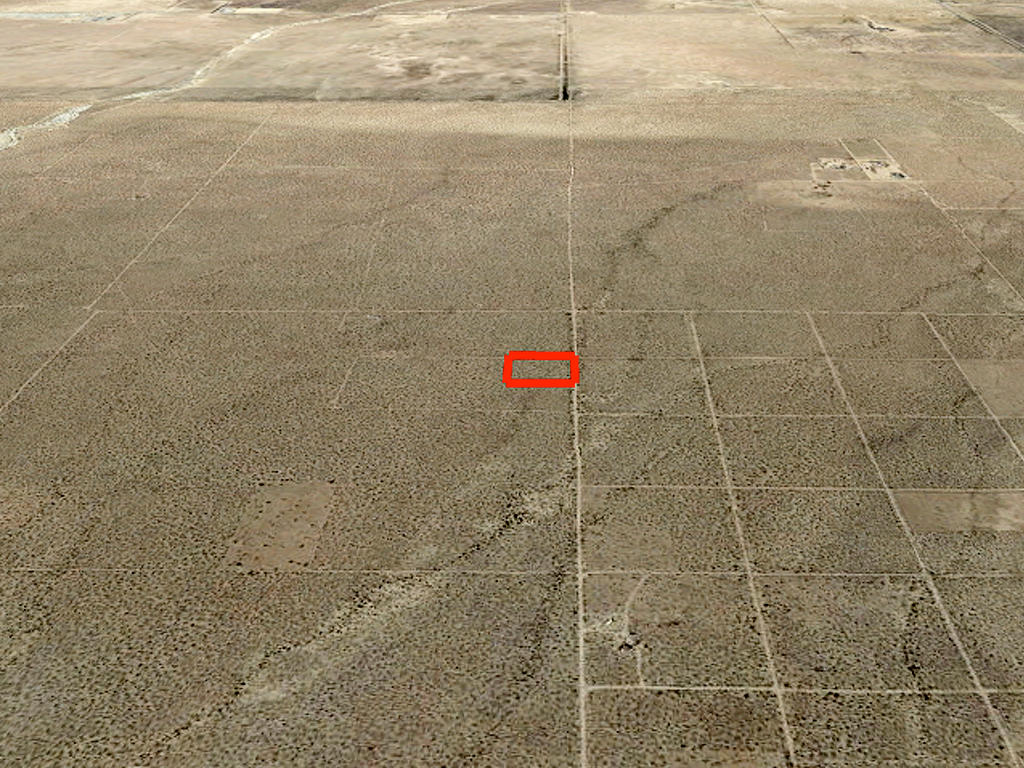 Cleared Two Acre Lot Less Than Two Hours From Los Angeles - Image 3