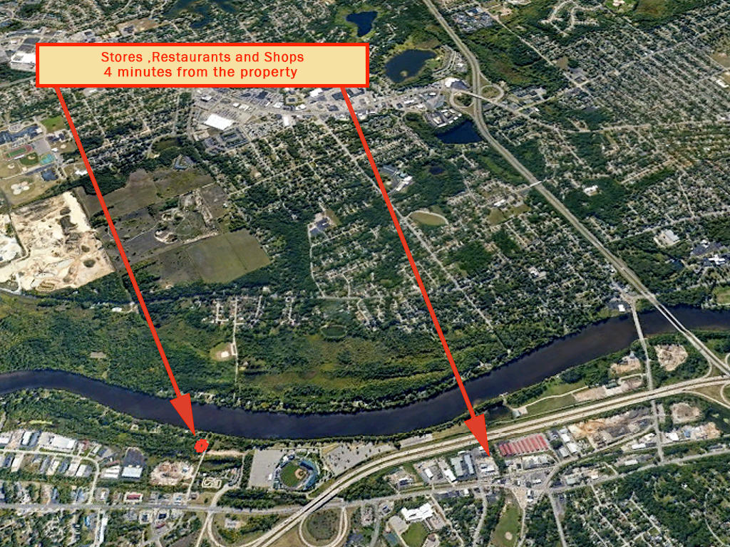 Gorgeous Undeveloped Lot with River View - Image 6