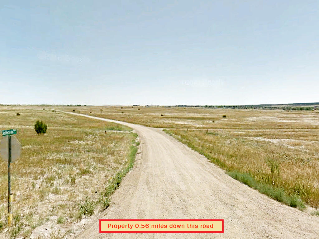Acre and a Half Lot Near Colorado City - Image 4