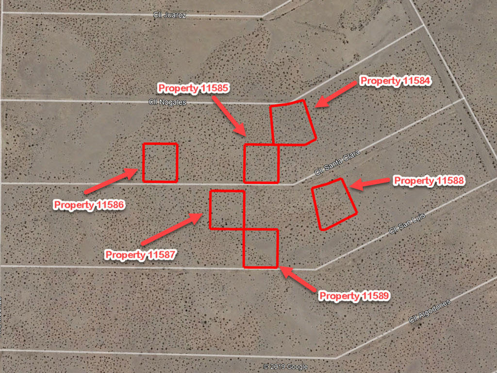 Six Desert Acres in Southwest Arizona For the Intermediate Investor - Image 2