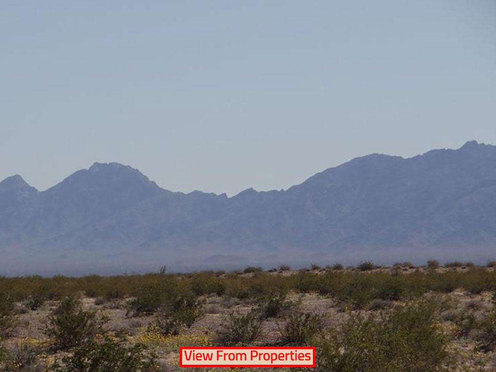 Six Desert Acres in Southwest Arizona For the Intermediate Investor - Image 4