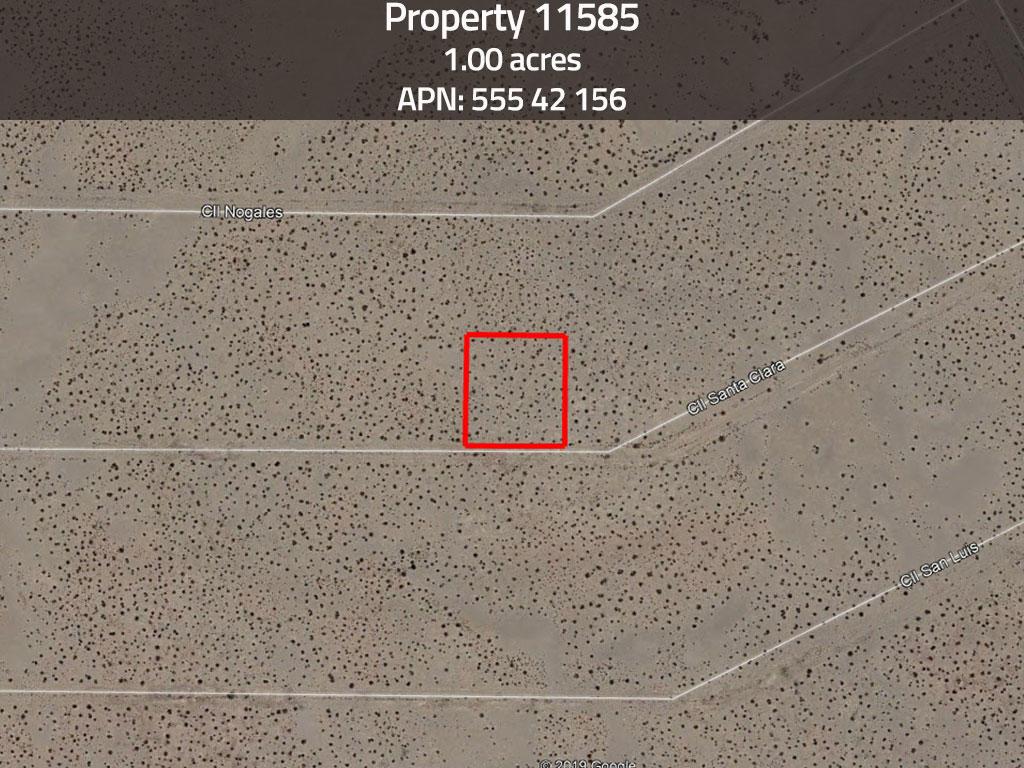 Six Desert Acres in Southwest Arizona For the Intermediate Investor - Image 7