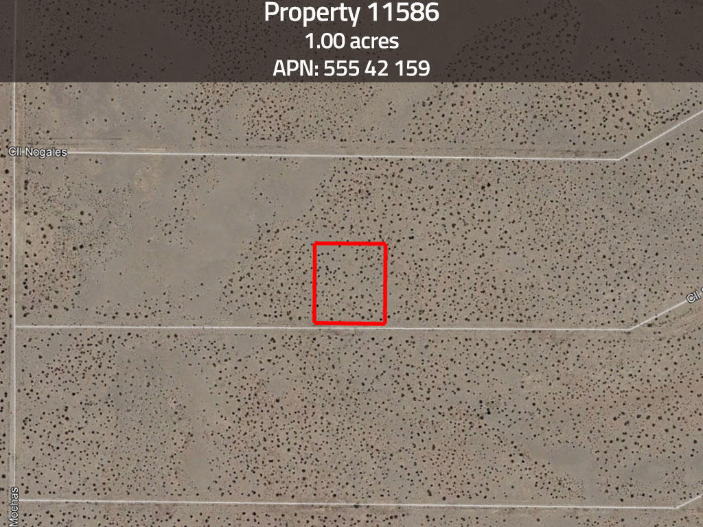 Six Desert Acres in Southwest Arizona For the Intermediate Investor - Image 9