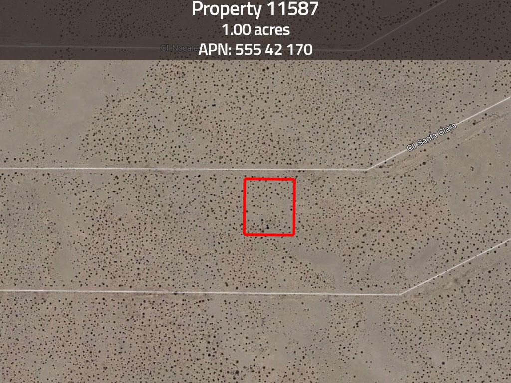 Six Desert Acres in Southwest Arizona For the Intermediate Investor - Image 11