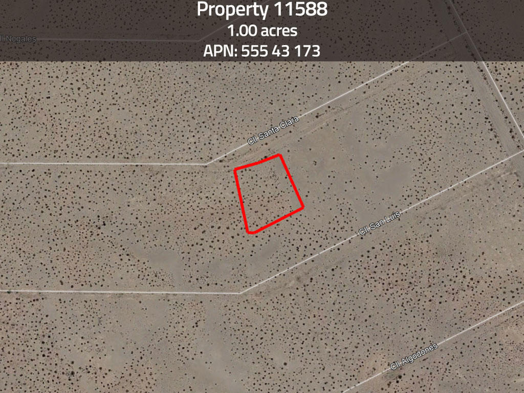 Six Desert Acres in Southwest Arizona For the Intermediate Investor - Image 13