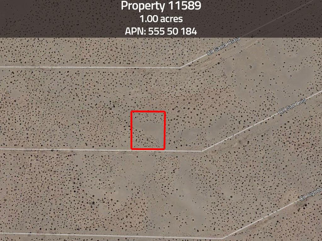 Six Desert Acres in Southwest Arizona For the Intermediate Investor - Image 15