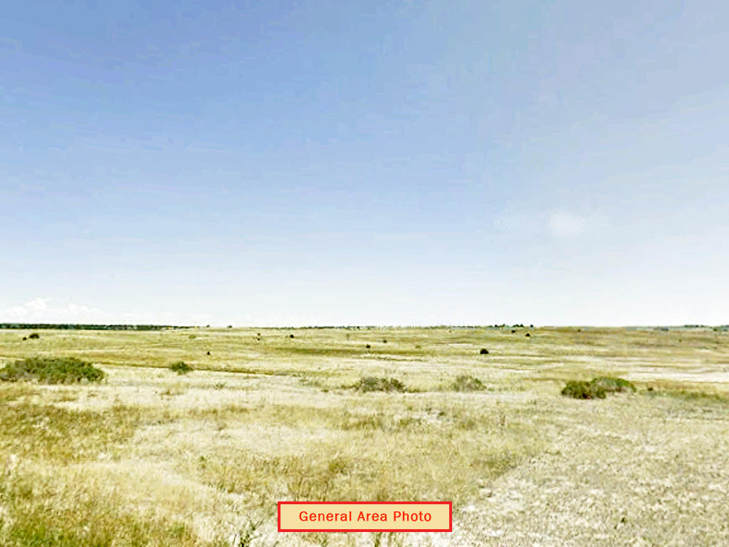 Quaint Cul-De-Sac Colorado City Homesite - Image 0
