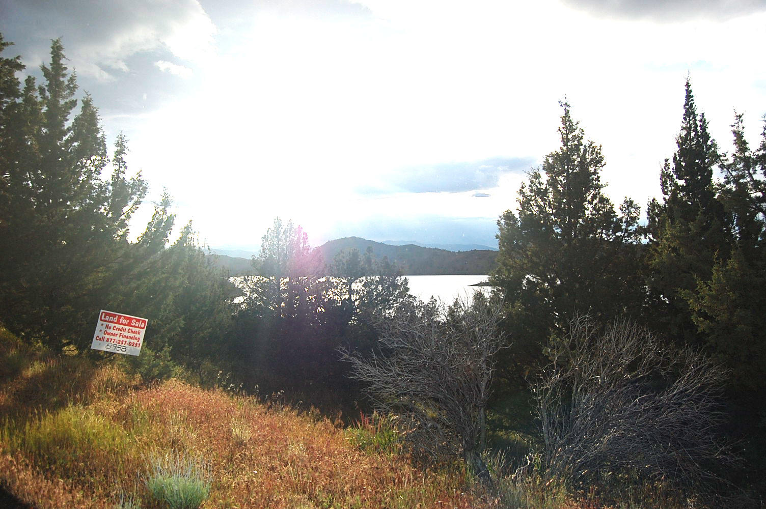 Beautiful Lot Between Golf Course and Lake with Great Views - Image 5