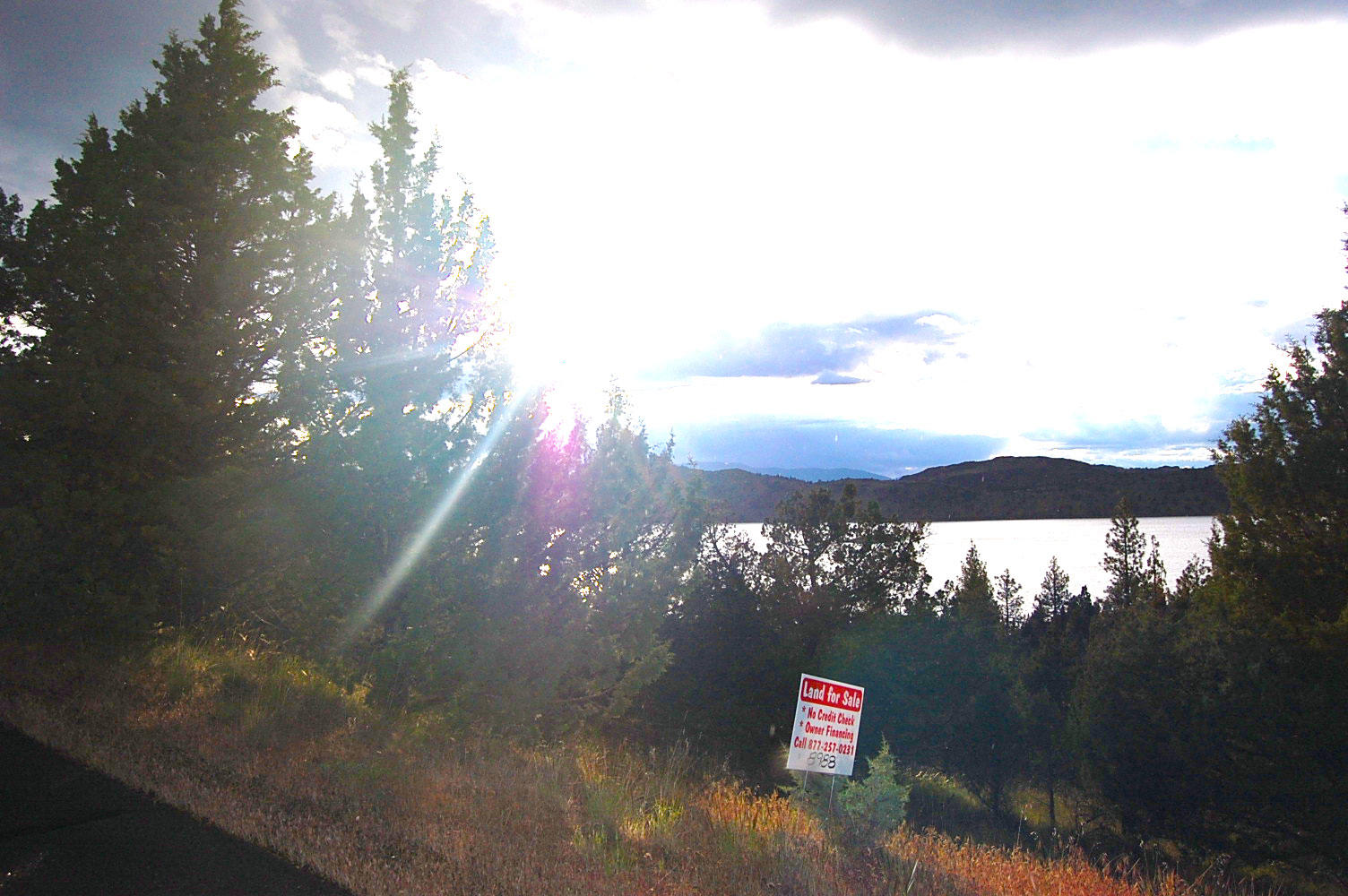 Beautiful Lot Between Golf Course and Lake with Great Views - Image 6
