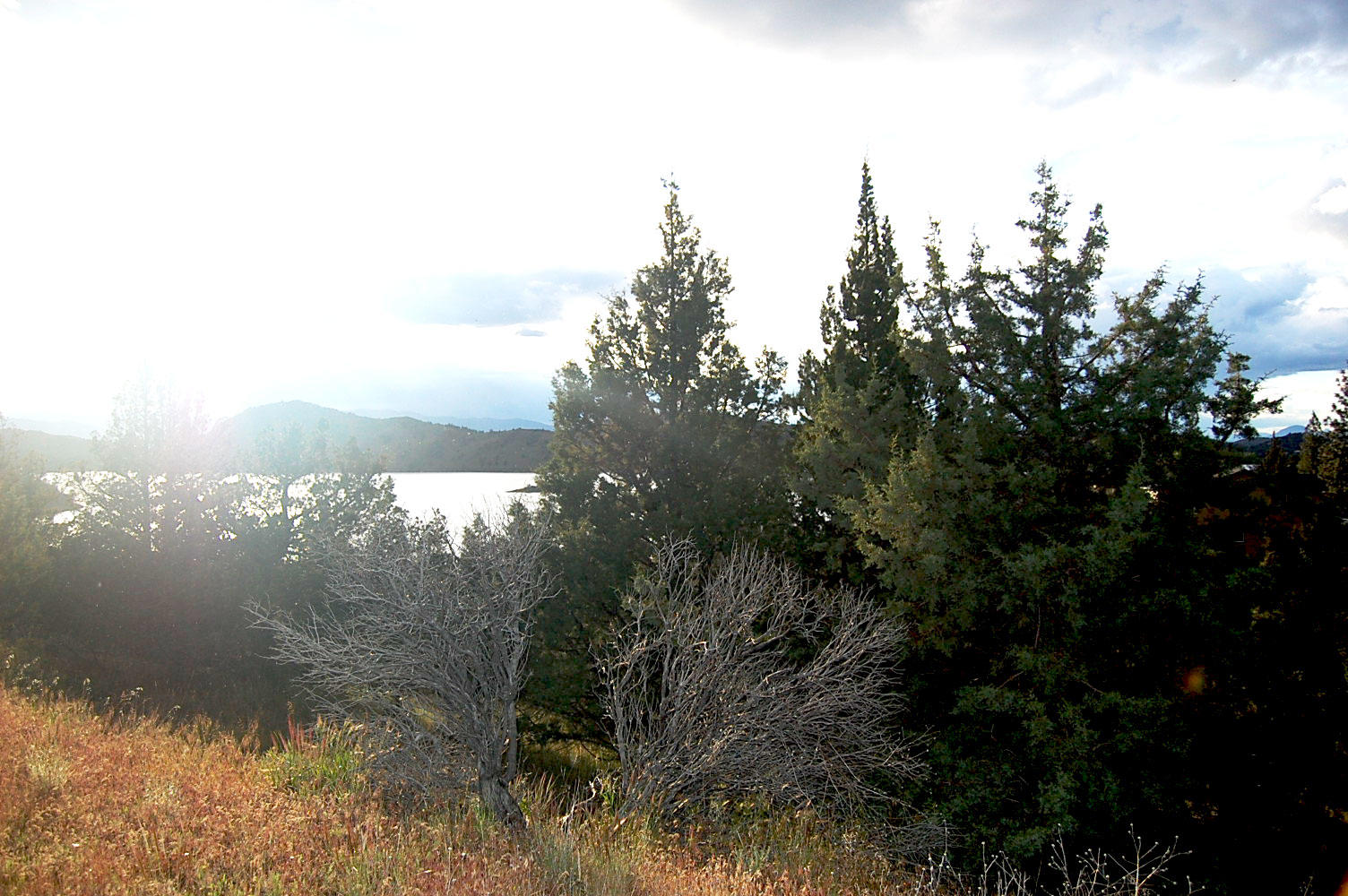 Beautiful Lot Between Golf Course and Lake with Great Views - Image 1