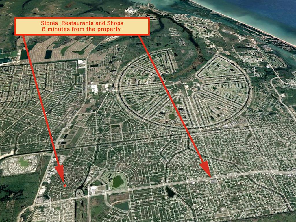 Quarter Acre in Beautiful Florida Subdivision - Image 6