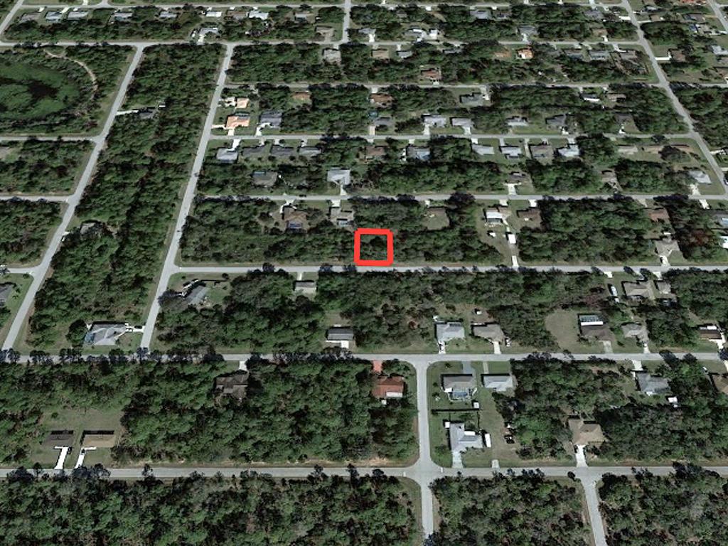 Port Charlotte Gem in Quiet Florida Neighborhood - Image 3