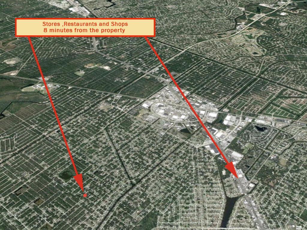 Port Charlotte Gem in Quiet Florida Neighborhood - Image 6