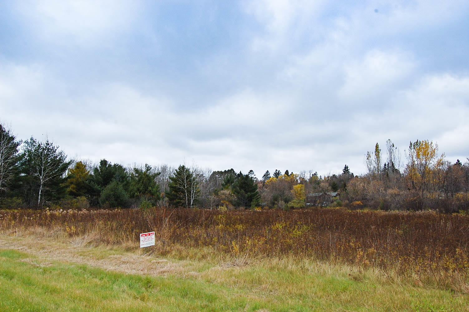 Beautiful Good Size Lot in Akeley - Image 4