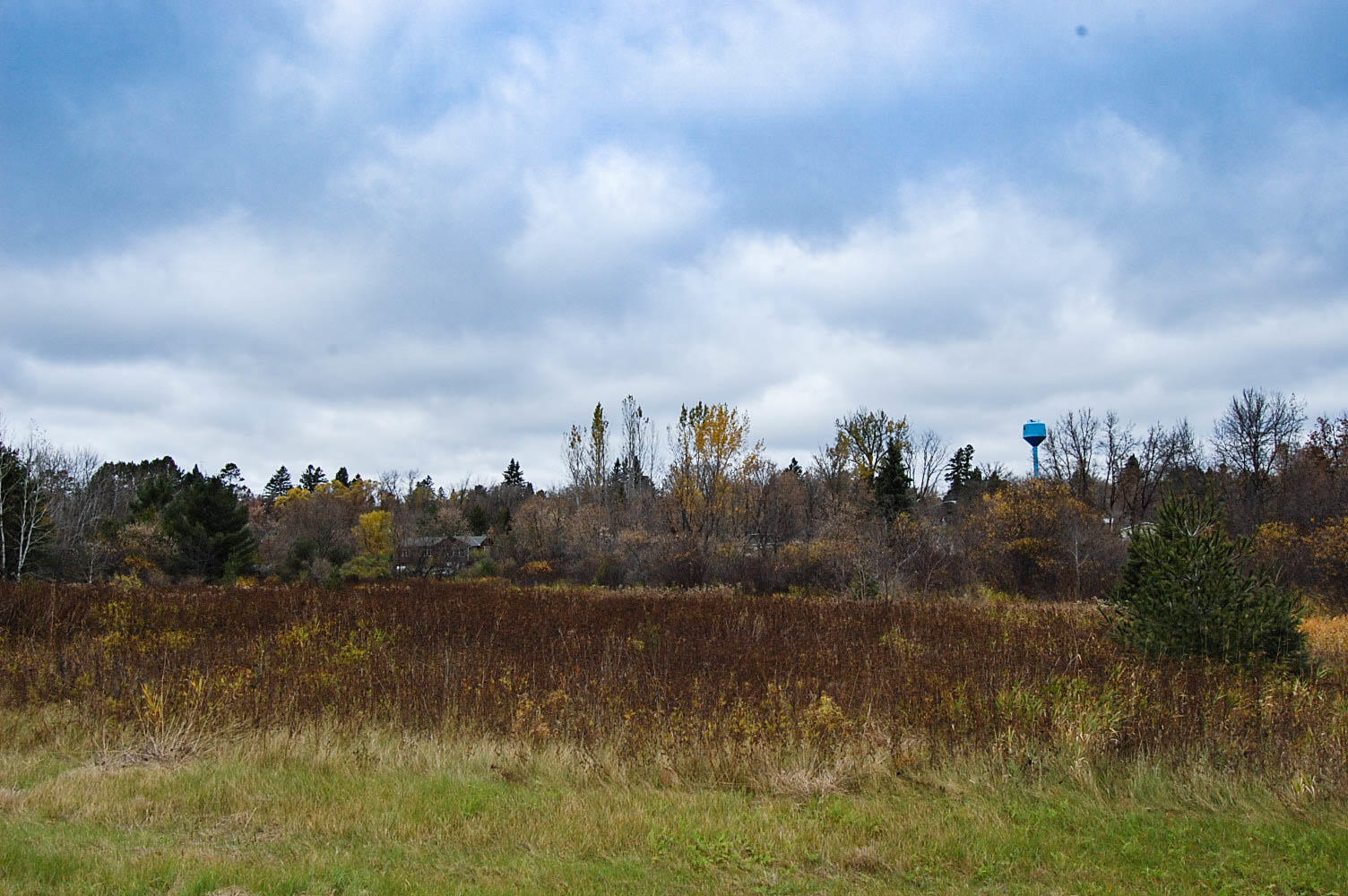 Beautiful Good Size Lot in Akeley - Image 0