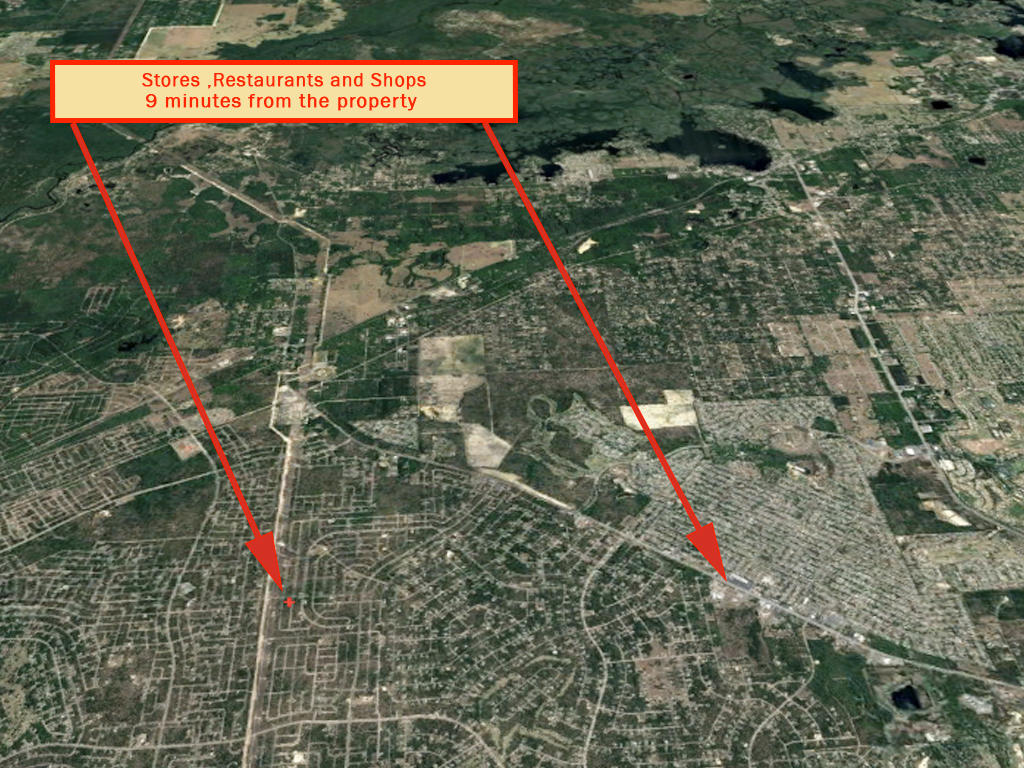 Nearly Quarter Acre Citrus Springs Tract - Image 6