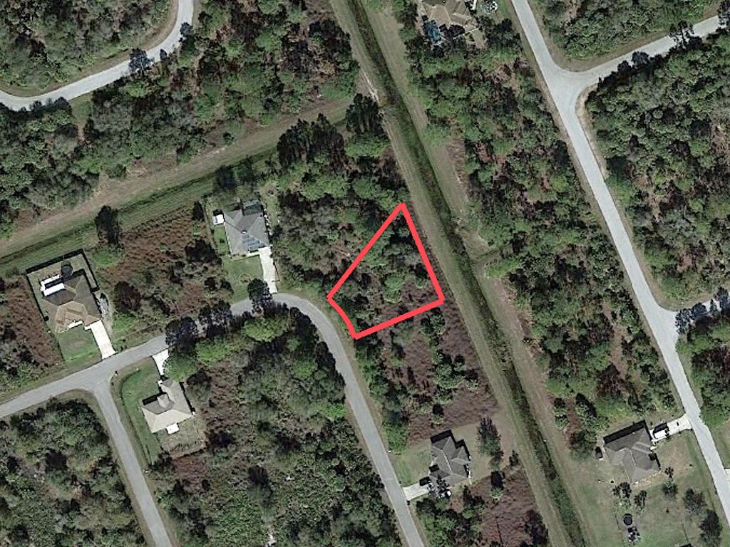 North Port Florida Family Ready Homesite - Image 1