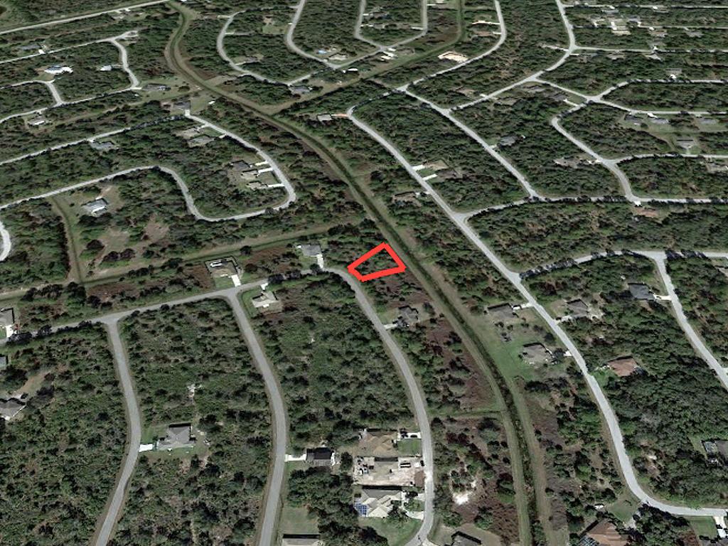 North Port Florida Family Ready Homesite - Image 2