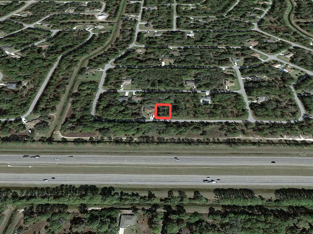 Sweet Land Deal in Beautiful North Port - Image 3