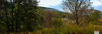Staggering 2 Acre Lot in Four Season Paradise