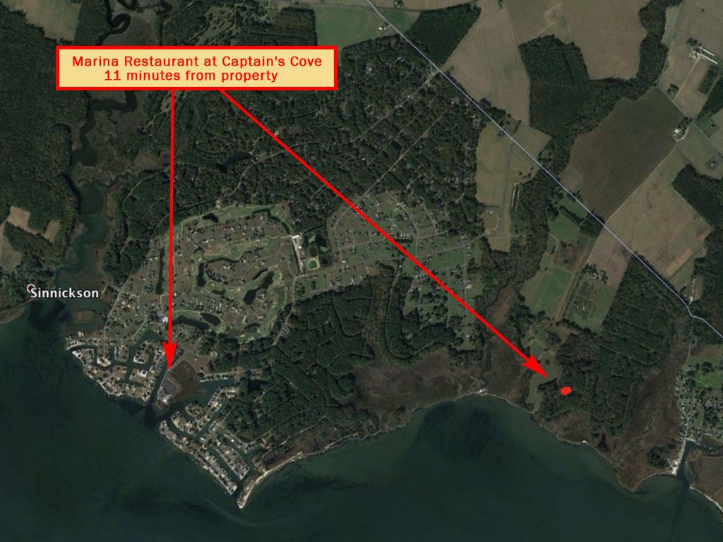 Gorgeous Quarter Acre Property Near Chincoteague Bay - Image 6