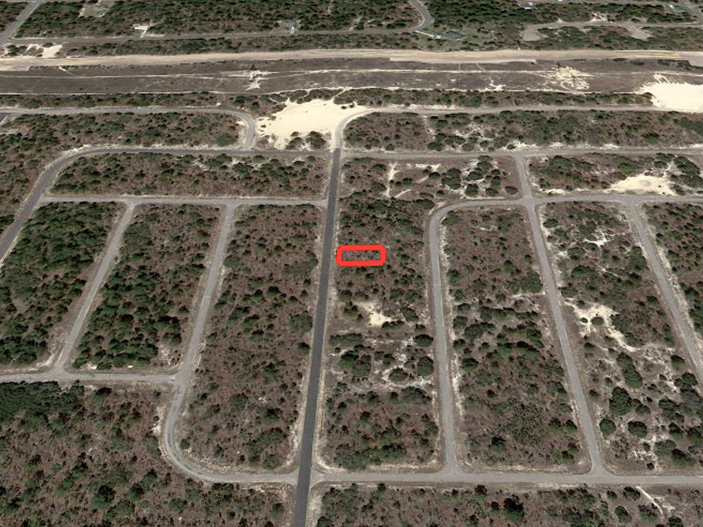 Residential Land on Florida West Coast - Image 2