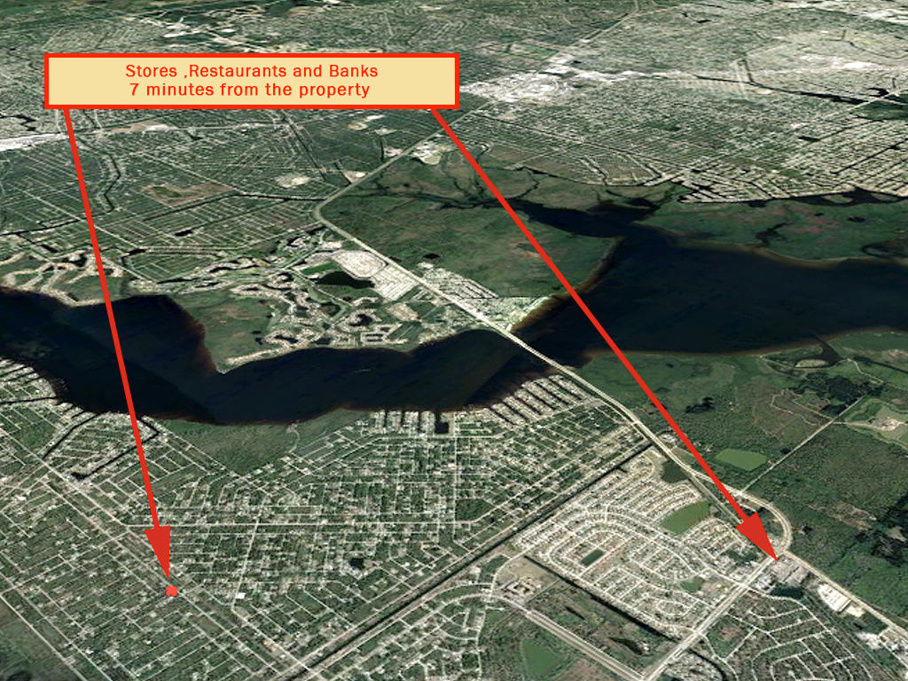 Port Charlotte Corner Lot Homesite - Image 7