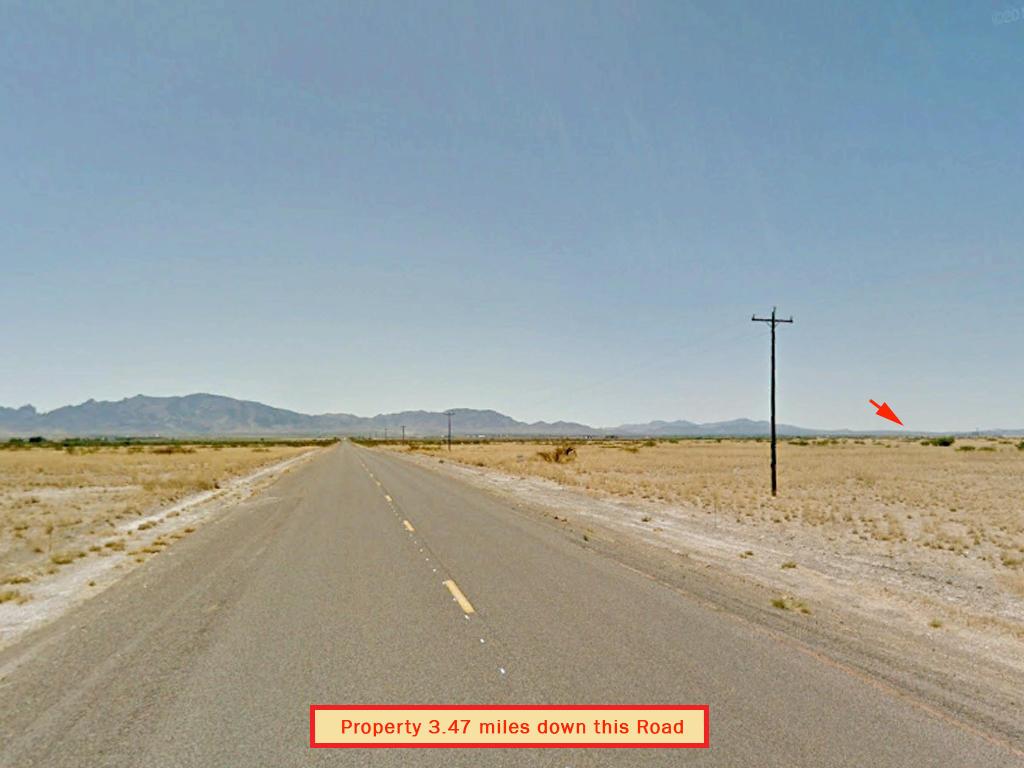 Off Grid Southern Arizona Lot - Image 4