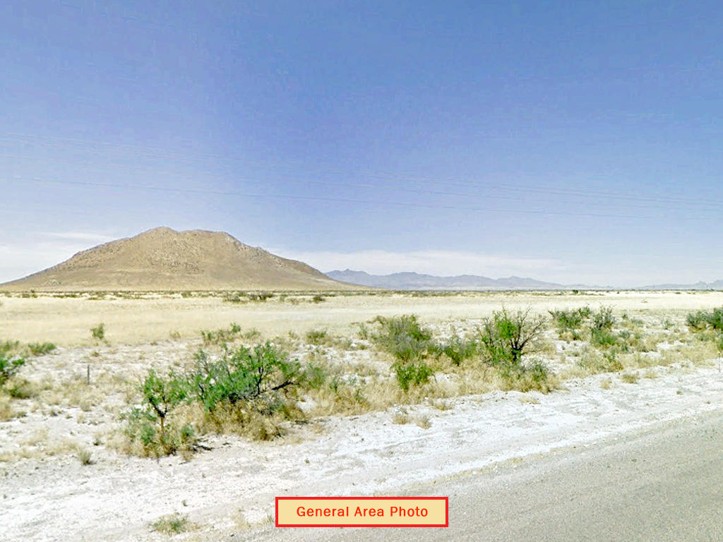 Off Grid Southern Arizona Lot - Image 1