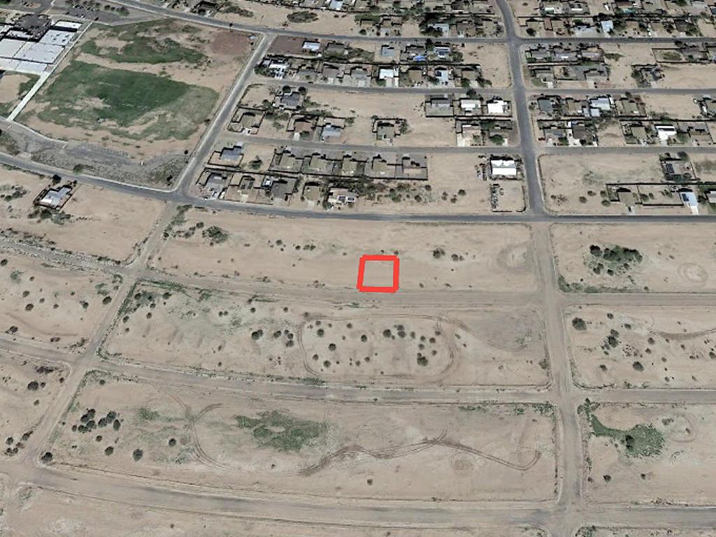 Easy Access Arizona City Lot - Image 2