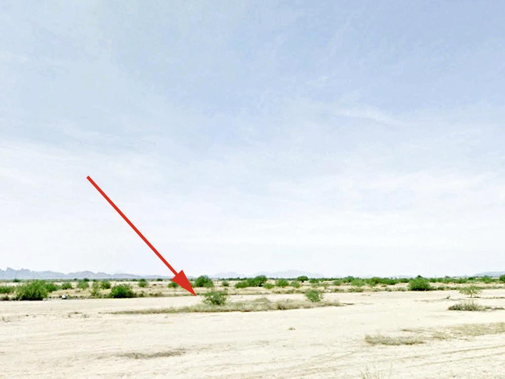Easy Access Arizona City Lot - Image 3